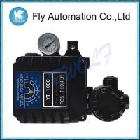 Buy cheap Electro-Pneumatic Positioner YT-1000R used for operation of pnuematic rotary from wholesalers