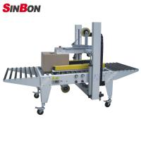 Buy cheap Case Sealer automatic sealer and carton sealer product