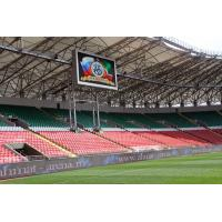 Buy cheap Hign Brightness Stadium LED Display Screen for Live Show P5.95 Outdoor 250*250mm product