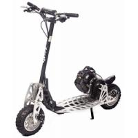 Buy cheap XG-575-DS 50cc Gas Scooter 2-Speed, 2HP High Performance EPA approved engine product