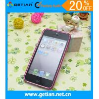 Buy cheap TPU Protective iPhone 5 Soft Case Cover Light Weight / Flip Case product