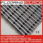 Buy cheap Swimming Pool Matting PVC Tube Mat Non Slip for Wet Areas Anti-fatigue tubular matting product