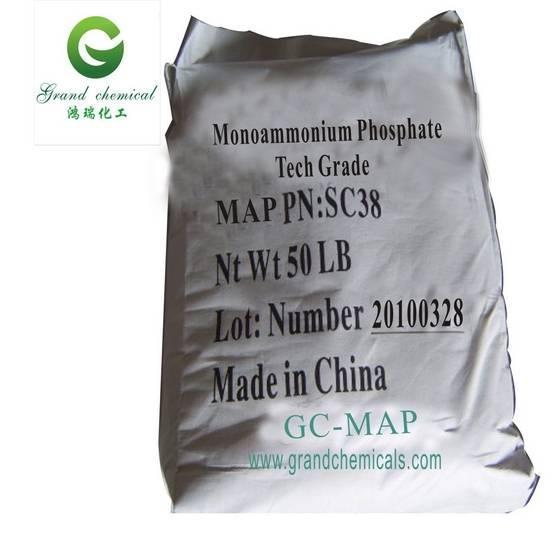 Quality Monoammonium Phosphate for sale
