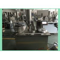 Buy cheap Pharmaceutical Capsule Filling Equipment Manual Micro encapsulation Machine For Small Business product