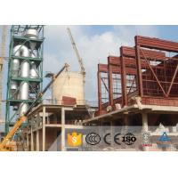 Buy cheap Sludge Sand Ceramsite Production Line YZ2820 3 Slope Cylindrical Vessel product