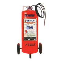Buy cheap 3KG Portable Dry Powder Fire Extinguisher product