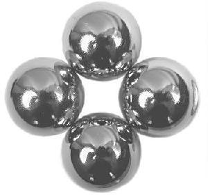 China Neodymium Sphere Magnets on sale