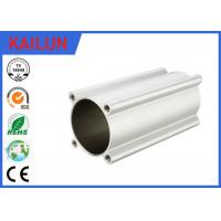 Extruded aluminum air cylinder tubing mm inner dia