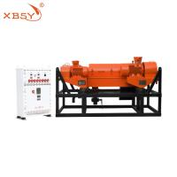 China 630mm Bowl Mud System Horizontal Decanter Centrifuge High Wearing Resistance on sale