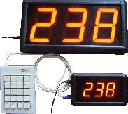 MP3 Speech Calling-number Display ST-979