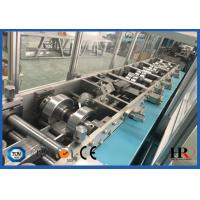 Buy cheap Automatic Light Keel frame Roll Forming Machine 380V 50Hz 3 Phase product