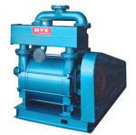 Buy cheap SK-1.5 Water (Liquid) Ring Vacuum Pump product