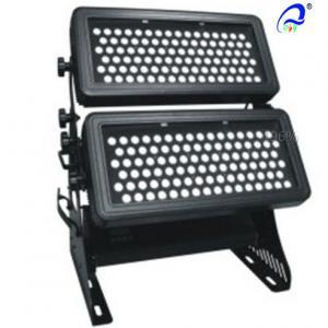 China High Power RGBW LED Wall Washer Light 192 Pcs 3W 25 Degree Beam Angle 1000mA on sale