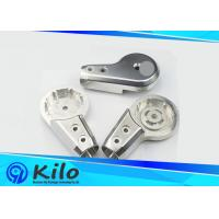 China Precision CNC Machining Prototype Medical Customized Metal Parts Design Service on sale