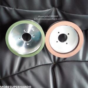China Diamond Resin Bond Grinding Wheel,CBN Grinding Wheel-skype:julia1989869 on sale