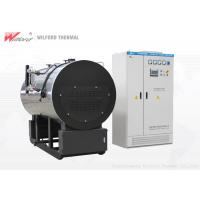 China Electric Horizontal Steam Boiler 540KW - 1440KW Touch Screen Control Panel on sale