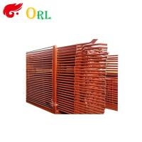 Pendant CFB Boiler Superheater In Power Weight Heft 30ton-Plant 130 MW ,