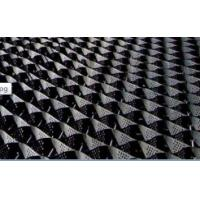 Buy cheap Smooth Surface Plastic Slope Protection Geocell , Steep Slope Stabilization Products product