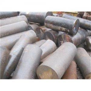 Buy cheap 22CrMo4 Din 1.7252 Alloy Steel Ingot Forgings 1mm - 2000mm product