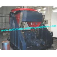 Buy cheap Automatic Pipe Welding Positioners , Welding Turning Table With Rotating product