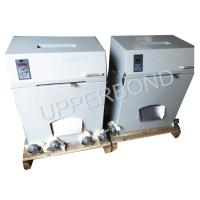 Buy cheap High Efficiency Cigarette Cutting Equipment / Tobacco Cutter Shredder from wholesalers