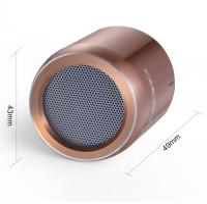 China Wireless Music Player Hifi Bass Audio Speaker Bluetooth on sale