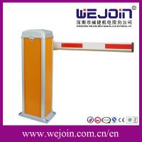 1s 3s 6s Automatic Boom Barrier Gate with Advanced Manual Release