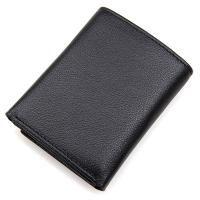 Buy cheap Three Fold Credit Card Money Holder Wallets For Men OEM / ODM Available product