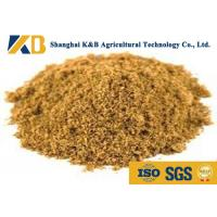 Buy cheap SGS Certificate Bulk Chicken Feed Cattle Feed Concentrate TVBN 120mg/G Max product