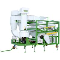 China New Machinery! China suppliers! Maize Cleaning Machine with high purity! on sale