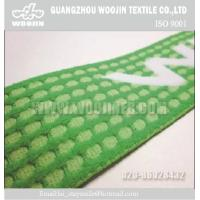 Buy cheap High pin number nylon jacquard rubber bands from wholesalers