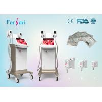 Buy cheap Body Care Machine,Multicolor available,three optional sizes handle Liposuction,Cryolipolysis Slimming Machine product