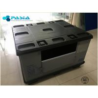 Buy cheap Iso Passed Honeycomb Products Triplex Box Anti Pollution Protection 60mm Foot Height product