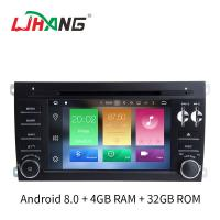 Buy cheap 4GB RAM Android Compatible Car Stereo , DVR AM FM RDS 3g Wifi Car Audio DVD Player product