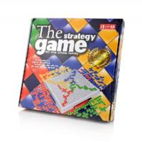 China cheap price Tetris - The Strategy Game for the Whole Family Game Board Game on sale