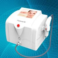 Buy cheap skin rejuvenation ; face lift portable Fractional RF Micro needle manufacture product