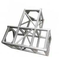Buy cheap Easy To Set Up And Remove Aluminum Lighting Truss Three Corner For Shows product