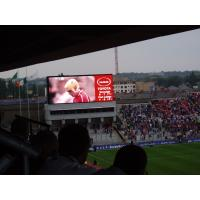 Buy cheap High Resolution Full Color Outdoor Billboard Led Screen product