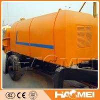 China concrete pump parts on sale