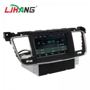Buy cheap Wi-Fi BT AM FM RDS Quad Core 8*3Ghz Portable Dvd Player For Peugeot 5008 product