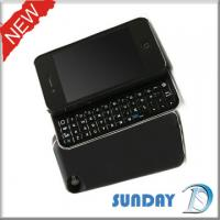 Buy cheap Support iPad/iPhone 4, mini keyboard product