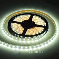 Buy cheap 12V DC 5050 SMD IP68 RGB LED Strip Lights with CE & Rohs product