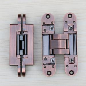 Buy cheap 3d adjustable hinges concealed for interior wood door european concealed types door hinges zinc alloy hardware product