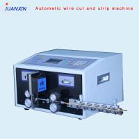 Buy cheap Automatic wire cutter and stripper machine product