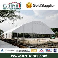 Buy cheap 80m Clear Span Large Outdoor Event Tent product