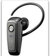 Buy cheap Samsung WEP200 Bluetooth Wireless Phones Headset (Black) product