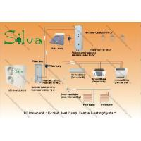 Buy cheap Heat Pump & Air Conditioning Water Heater System product