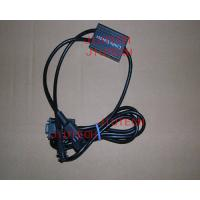 Buy cheap Black Heavy Equipment Diagnostic Tools 6/4 Pin Diagnostic Cable For Linde Doctor from wholesalers