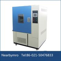 Environmental Test Instruments : Ex works price testing equipment touch screen