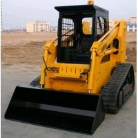 Buy cheap Compact Rubber Track Loader product